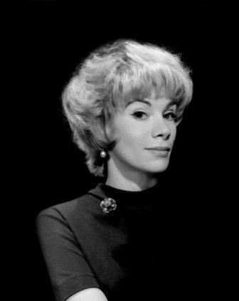 Joan Rivers Young