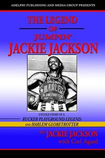 Jumping Jackie Jackson